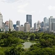 Отдых в Бангкоке фото