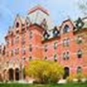 Университеты за рубежом фото