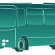 Размещение рекламы на маршрутных автобусах «Богдан» в г. Минске фото
