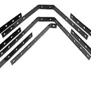 Кронштейны раздвижные МТ (60 см вынос) для крепления ТВ-мачт фото