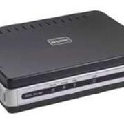 Модем DSL-2500U фото