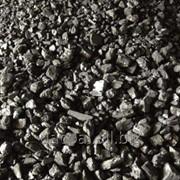 Уголь антрацит марки АО фото