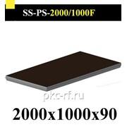 Сценический подиум(европодиум),модуль поверхности подиума(станок,щит) SS-PS-2000/1000F фото