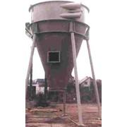 Футеровка износостойкая из плавленого базальта для циклонов различного направления фото