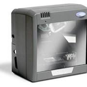 Многоплоскостный сканер штрих кода Magellan 2200VS фото