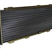 Радиатор охлаждения Opel Combo / Corsa 1,5-1,7D (93-01) - D7X005TT (NRF 507522 / NIS 630746) фото