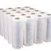 Пленки упаковочные термоусадочные ПВХ фото