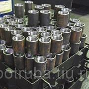 Муфта стальная прямая Ду 20 ГОСТ 8966-75 фото