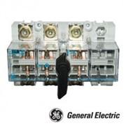 Выключатель нагрузки Dilos General Electric фото