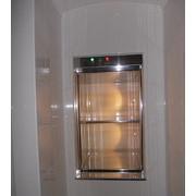 Лифт малый грузовой сервисный 150кг фото