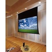 Проекционные экраны - аренда экранов фото