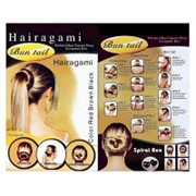 Заколки для волос Hairagami Bun Tail (2шт.) фото