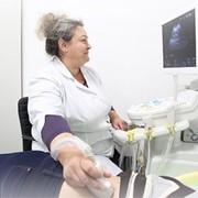 Ультразвуковые исследования (УЗИ) всех органов в медицинском центре Арай, Каскелен фото