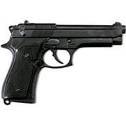 Пистолет Беретта фото