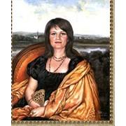 Портрет с фотографии фото