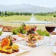 Ресторан Country Club Zhailjau фото