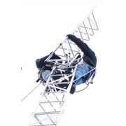 Алюминиевая мачта серии МА400 фото