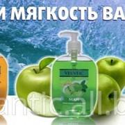 Жидкое мыло с глицерином, 500мл фото