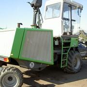 Комбайн кормоуборочный Марал-190 фото