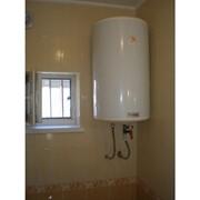Установка и подключение водонагревателя бойлера фото
