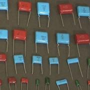 Конденсаторы плёночные аналоги конденсаторов К73-17, CBB81 JFP. фото
