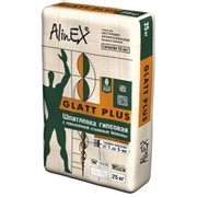 Alinex Glatt Plus фото