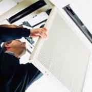Ремонт и сервисное обслуживание складского оборудования кондиционирования фото