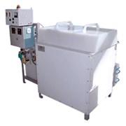 УХН-400М Установка химического никелирования фото