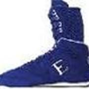 Борцовки, обувь борцовская фото