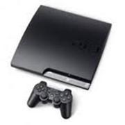 Приставка игровая Sony PlayStation 3 Slim (160 Gb) фото