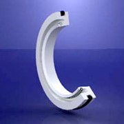 Шпиндельные уплотнительные кольца Модель - 029 фото