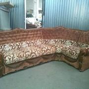 Ремонт мягкой мебели и лакокрасочных покрытий фото