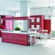 Кухня Стреза фото
