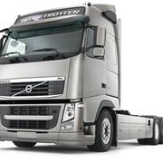 Покупка и доставка грузовых автомобилей из США фото