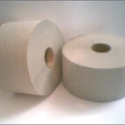 Туалетная бумага для диспенсеров 200м. фото