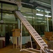 Лента для вертикальных конвейеров. фото