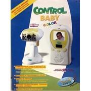 Видеоняня Happy Day Control Baby color 1800 фото