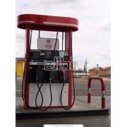 Автозаправки Заправка автомобилей фото