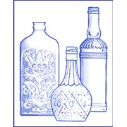 Стеклотара, стекло банки, бутылки под заказ фото