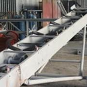 Конвейер ленточный шахтный фото