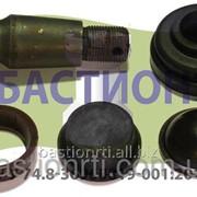 Ремкомплект Наконечника рулевой тяги МТЗ-1221 (с пальцем) фото