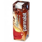 Молочный коктейль PARMALAT Капучино, 250г фото