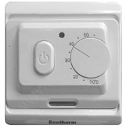 Терморегулятор ECOTHERM-71 фото