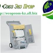 Комплекты ЛАРН, оборудование для ликвидации разливов нефти фото