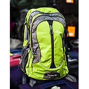 Туристический рюкзак Asiapard AL 2051 зеленый фото