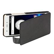 Чехол Flip Case для Highscreen Tasty черный фото