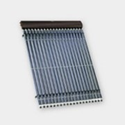 Вакуумный трубчатый гелиоколлектор Vitosol 300-T фото