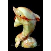 Статуэтка Дельфин 4,00 дюйма фото
