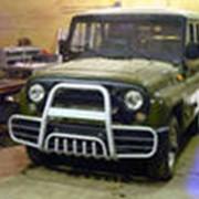 Поставка автоаксессуаров УАЗ фото