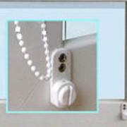 Декор и защита от солнца SCL 0000 Ролеты ручное упралвление фото